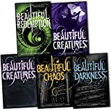 download ebook beautiful creatures 5 books collection set rrp £41.95 (beautiful creatures: the manga, beautiful redemption, beautiful chaos, beautiful darkness, beautiful creatures) pdf epub