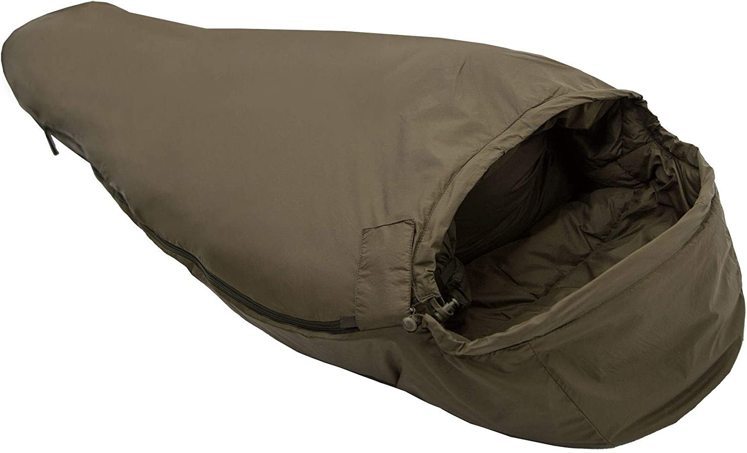 Sac de couchage Carinthia Eagle sable Large Camping Tentes Camping Outdoor