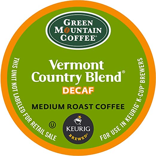 Keurig Green Mountain Review