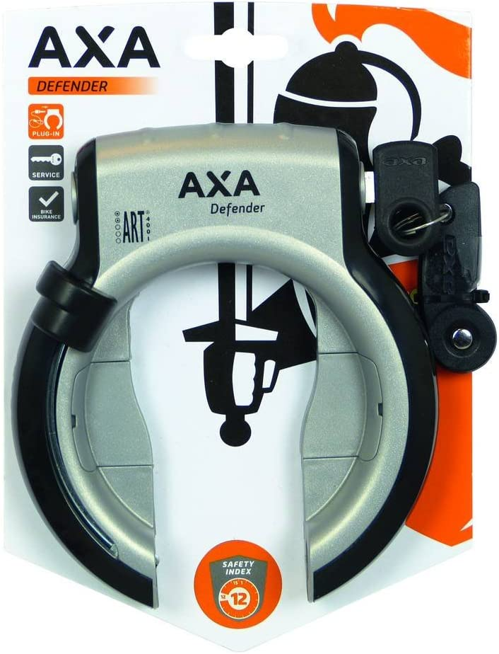 Axa DefenderSpoke Lock