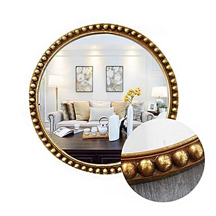 LEI ZE Jun UK Mirror- Specchio da Bagno Nordico Specchi da arredo ...