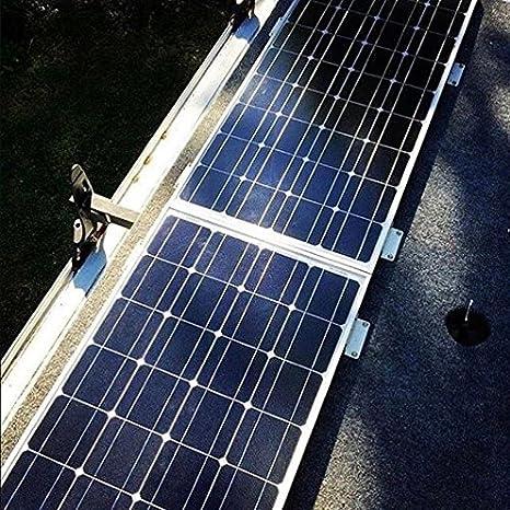 Renogy MC4 to SAE Adaptor Connector Solar Panel Cable