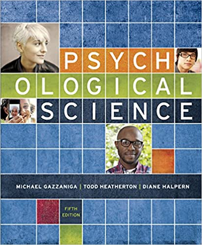 Psychological science fifth edition 5 michael gazzaniga diane psychological science fifth edition 5 michael gazzaniga diane halpern amazon fandeluxe Gallery
