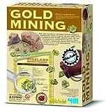 4M Gold Mining Kit