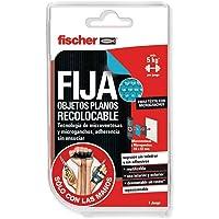 fischer - Sclm Fija Objetos Planos Recolocable/ (Blister