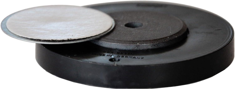 Auto Kfz Bimetall Thermometer Justierbar Magnet Halter Richter Hr Art 3516 Auto