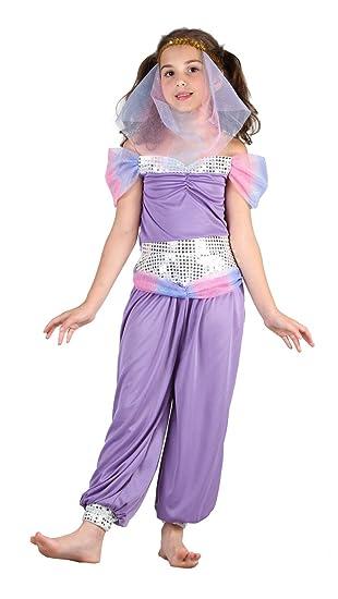 1b6c2c72c Reír Y Confeti - Fiades029 - Disfraces para Niños - Árabe vestuario ...