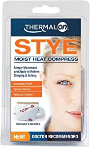 Thermalon Stye Compress - Moist Heat