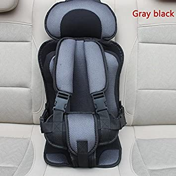 AngelicaAPCA Baby Car Seat Cover Child Toddler Infant Convertible Booster Chair S Size