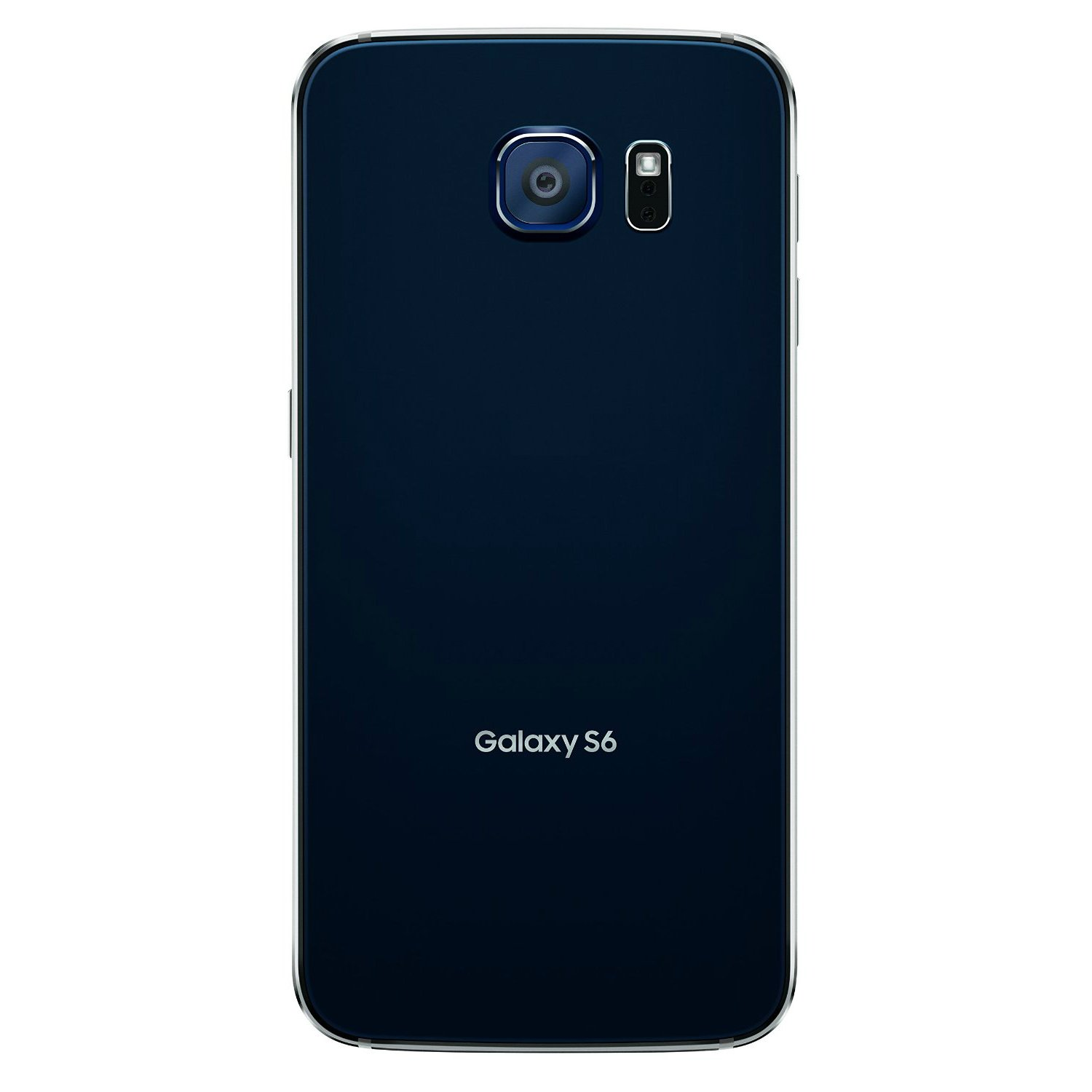 Samsung Galaxy S6 SM-G920A 32GB Sapphire Black Smartphone for AT&T (Certified Refurbished) by Samsung (Image #2)