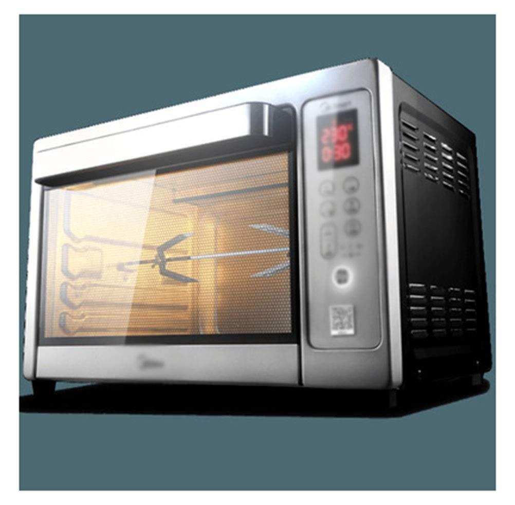 PANGU-ZC オーブンスマート電気オーブンホームベーキング多機能焼きフォーク -オーブン  B07Q2BGMPJ