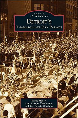 Descargar Novelas Bittorrent Detroit's Thanksgiving Day Parade Epub Libre