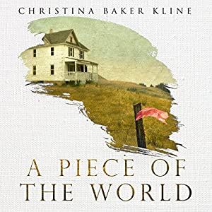 A Piece of the World Audiobook
