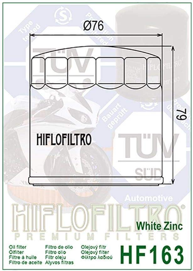 /Ölfilter Hiflo Silber R 1150 GS R21 00-04