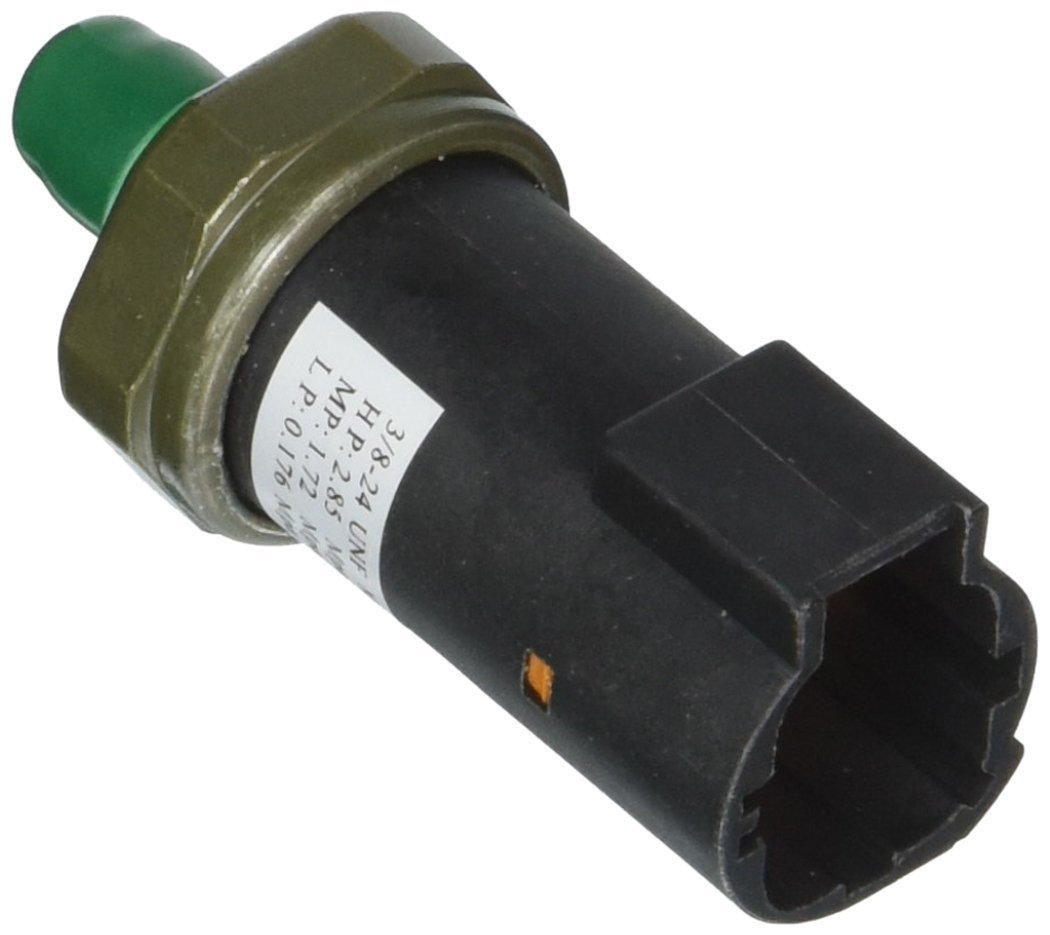 Global Parts 1711491 A/C Trinary Switch