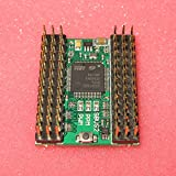 RMILEC High Precision PWM/PPM/SBUS Signal Converter V3 Version