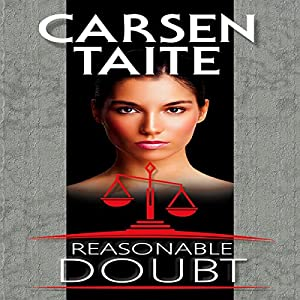 Reasonable Doubt Audiobook