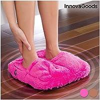 InnovaGoods - masseur de pieds rose