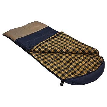 Ledge Cornisa deportes Rocky Gap + 0 F Grado XL saco de dormir grande (90 x 40): Amazon.es: Deportes y aire libre