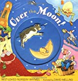 Over the Moon!, David Melling, 0525464980