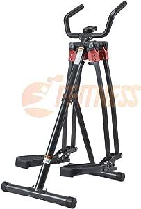 Elíptica de cámara Home Gym Stepper Fitness Equipment Workout ...