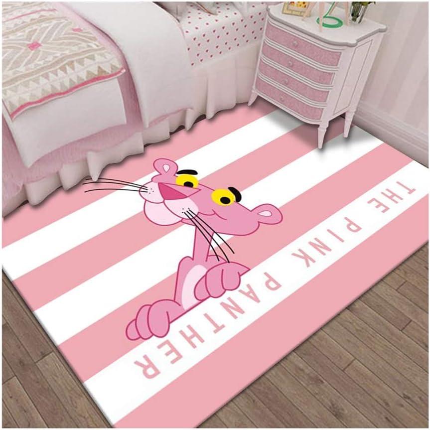 Color : Style8, Size : 140x200cm ZJP Rectangular Floor Mats Kitchen Bedroom Living Room Porch Non-Slip Absorbent Door Entry Floor Mat Carpet