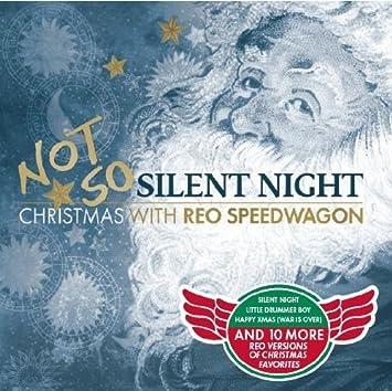10 years silent night