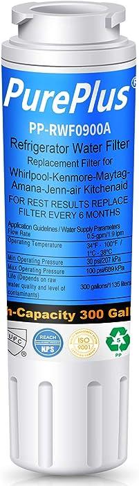 Top 8 Waterdrop Water Filter Wdukf8001