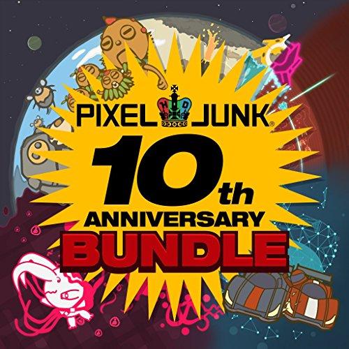 Pixeljunk Bundle - PS3 [Digital Code] by SCEA