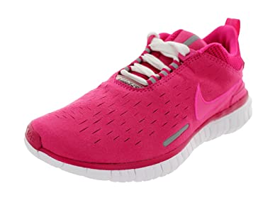 pretty nice c1f77 07a59 Amazon.com   NIKE Free OG  14 Women s Running Shoes Size US 10, Regular  Width, Color Fuchsia Pink   Road Running