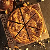 Sweet Street Salted Caramel Cookie Pie, 10.24 Ounce -- 36 per case.