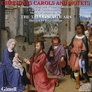 Xmas Carols & Motets