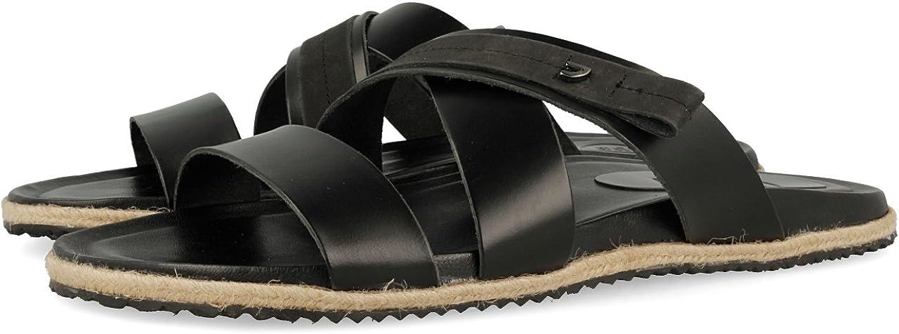 Color: Black Size: 41.0 EUR 44640-44640BLACK Gioseppo