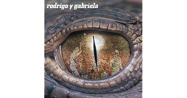 Amazon.com: Diablo Rojo (Remastered): Rodrigo Y Gabriela ...
