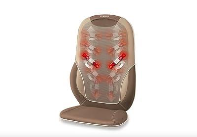 HoMedics MCS-510H Total Back and Shoulder Massage Cushion