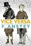 Vice Versa, F. Anstey, 1434442217