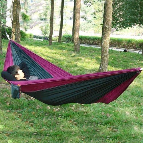 Yosoo Ultralight Hammock Camping Parachute