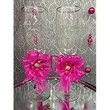 Amazon.com: Quinceañera brindis Quinceanera toasting set ...
