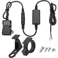 Terminales para cables de alimentación para electrónica en vehículos