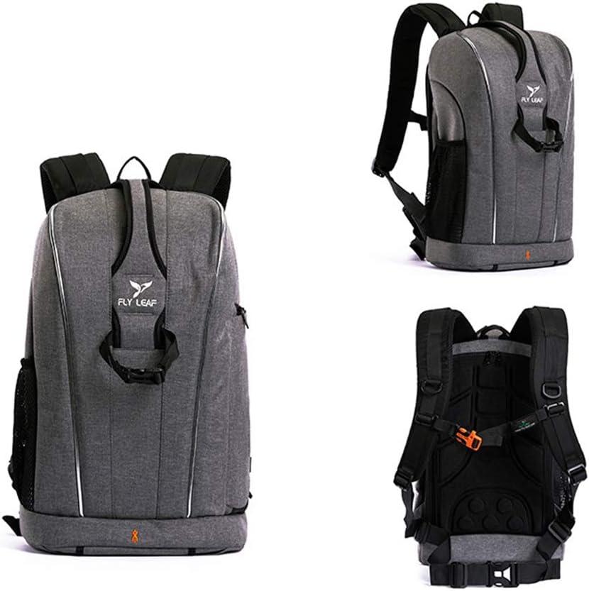 Professional Digital Camera Bag SLR Travel Photography Bag for Men Women WUZHENG Camera Backpack