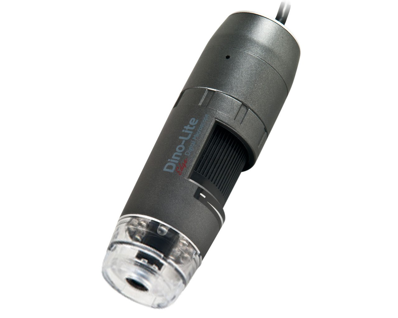 ScalpScope Handheld Microscope Camera for Hair and Scalp (500x~550x magnification)