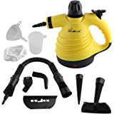 Amazon Com Bissell Steam Shot Hard Surface Cleaner 39n7a