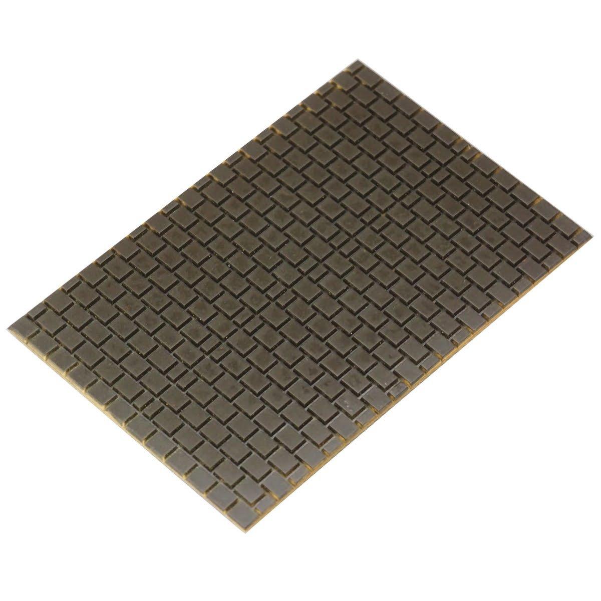 三和研磨工業 ダイヤセラミカシート 120×80mm オービタルサンダー/ミニサンダー用 御影石用 研磨砥石 ダイヤペーパー (#0300R) B007MVRM3I #0300R