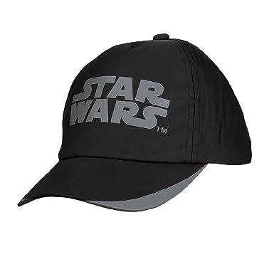 981254f0e1c Star Wars Darth Vader Kids Boys Baseball Caps  Sizes 52   54cm Available ( Star
