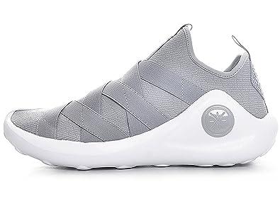LI-NING Women Samurai III Wade Basketball Culture Shoes Lining Lightweight  Fashion Sports Shoes Grey d3d538fc14a