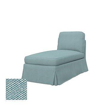 Amazon.com: Soferia Replacement Cover for IKEA EKTORP Free ...
