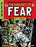 img - for The EC Archives: The Haunt of Fear Volume 3 book / textbook / text book