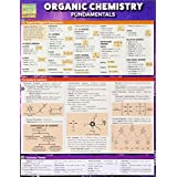Organic Chemistry Fundamentals (Quick Study Academic)