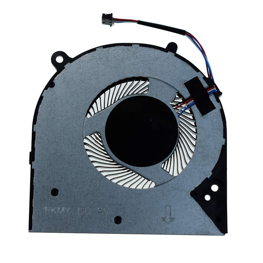 CPU Cooling Fan L23189-001 HP 14-CF 14-CK 14-cm 14S-DP