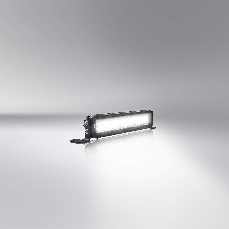 Osram LEDriving LIGHTBAR VX250-CB LED Arbeitsscheinwerfer LED Zusatzscheinwerfer f/ür Nah- und Fernlicht ECE Zulassung LEDDL117-CB 2100 Lumen Lichtstrahl bis zu 170 m Combo